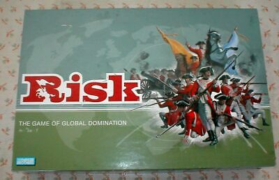 $28.75 • Buy 2003 RISK Board Game WITH MINIATURES Excellent 100% Complete Condition