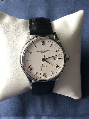 $385 • Buy Frederique Constant Automatic Mens Watch 303SN5B6