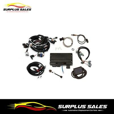 AU1975 • Buy HO550-905 Holley Terminator X Engine Management System ECU Chev LS2 LS3