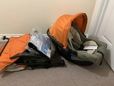 Graco Travel System • 45£