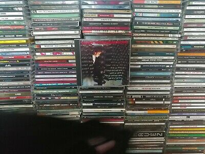 CD LOT ~ Buy 5 CDs = **FREE SHIPPING** ~ Tom Petty, Green Day, Elton John, U2 • 2.89£
