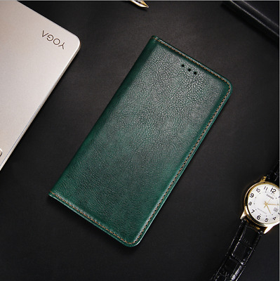 AU11.93 • Buy For OPPO A1K / K1 / F7 / A3 / A5 / F5 Magnetic PU Leather Wallet Flip Case Cover
