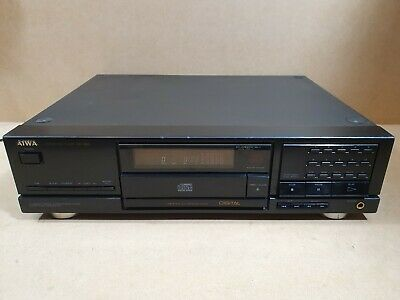 Vintage Aiwa XC-333 CD Player Separate • 29.99£