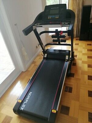 AU299 • Buy Norflex XR800 Treadmill, Excellent Condition With Bonus Treadmill Lubricate Oil
