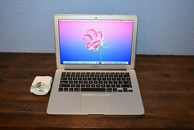 $400 • Buy Apple Macbook Air 2015 13'' I5 1.6ghz 4gb 256gb Very Good Condition