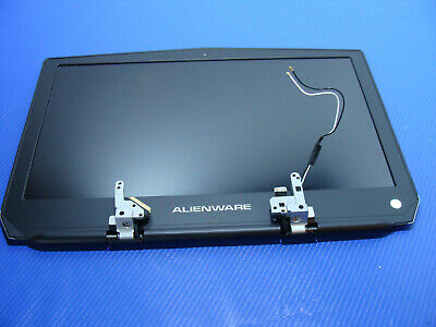 $ CDN163.13 • Buy Dell Alienware 15 R2 15.6  Genuine Matte LCD Screen Complete Assembly