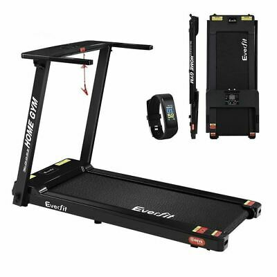 AU399 • Buy Everfit Electric Treadmill Compact