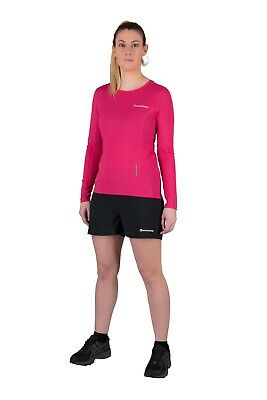 Montane Women's Claw Shorts, Trail Running SALES SAMPLE • 25£