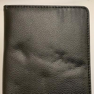 Black PU Leather Case Cover With LED Light Amazon Kindle 4 6 Inch (4th Gen) • 6.99£