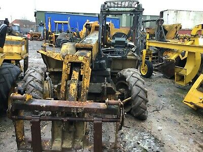 £2400 • Buy JCB 525-67 Loadall Perkins AA 1004-40 Engine ONLY
