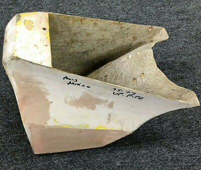 $150 • Buy Maico Airbox , Used Item ( Upswept Exhaust Type )  1975-77  Fits 125/250/400 ??