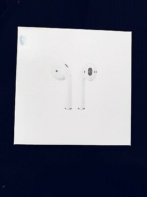 $ CDN85.45 • Buy Apple AirPods 2nd Generation With Wireless Charging Case - White