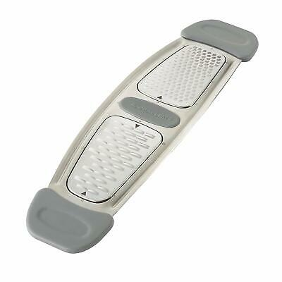 $27.99 • Buy Rachael Ray 47902 Multi Stainless Steel Grater, Gray--New-