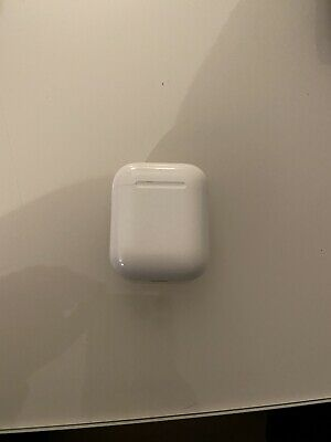 $ CDN65.68 • Buy Apple AirPods CHARGING CASE ONLY Replacement - 1st & 2nd Generation - Genuine