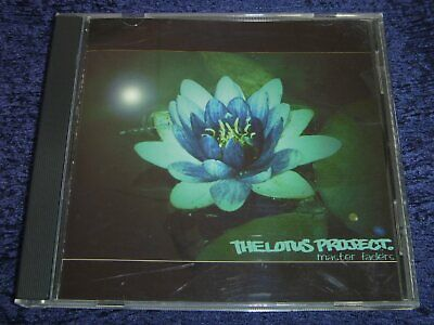 $ CDN12 • Buy THE MASTERFADERS The Lotus Project 2000 CD