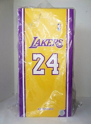 $2000 • Buy Enterbay NBA Real Masterpiece Kobe Bryant Ver. 2.0 1/6 Scale Figure RM-1036