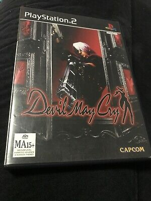 AU9.99 • Buy Devil May Cry For Ps2