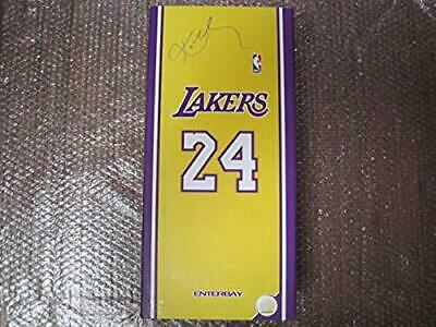 $499.95 • Buy Enterbay 1/6 NBA Kobe Bryant RM-1036 Japan