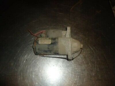 $57.75 • Buy 97 Ford Explorer Starter Motor 6-245 4.0l At