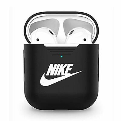 $ CDN29.90 • Buy MagicSkin Compatible For AirPods Case Soft Silicone Shockproof Case Cover (D)