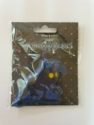 £1.99 • Buy Kingdom Hearts III 3 Light Up Heartless Keyring Official New Free P+P