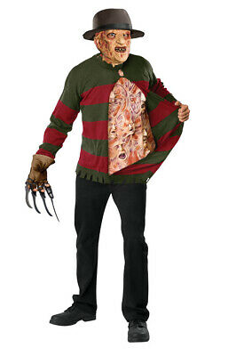 £38.94 • Buy Freddy Krueger Sweater With Chest Of Souls