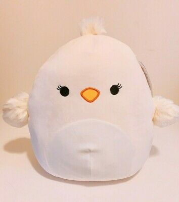 $ CDN39.70 • Buy Kellytoy Squishmallows 2020 Easter 12  Charity The Chicken Plush Doll