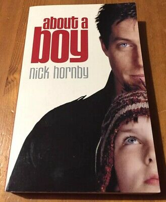 £4.99 • Buy About A Boy - Nick Hornby - 2002