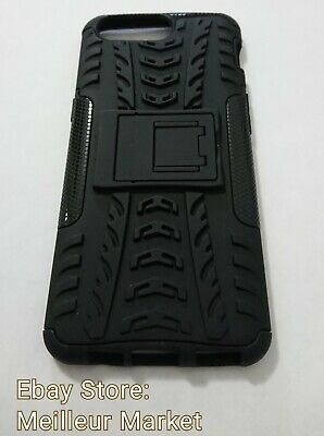 AU10.23 • Buy OnePlus 5 T Pro Shockproof Hard Protective Kickstand Case Free Shipping NEW