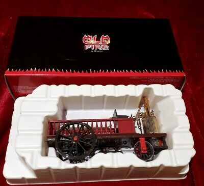 Brumm Old Fire Series Car Pecqer Steam Vehicle 1828 Boxed • 29.99£