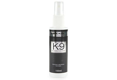 Ancol Dog Cologne K9 Deodorant Spray 100ml • 6.85£