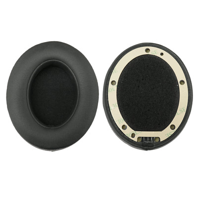 Genuine Replacement Ear Pads Muffs Cushion Beats By Dre Studio 3 Wireless Black • 12.73£
