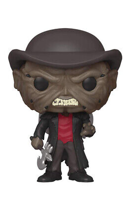 $12.92 • Buy Jeepers Creepers The Creeper Pop! Movies Vinyl Figure