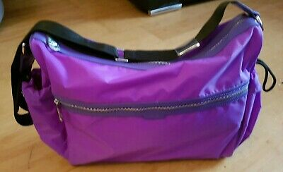 Icandy Baby Changing Bag • 25£