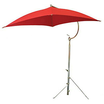 AU270.03 • Buy Fits Case Red Tractor Umbrella Canopy Complete