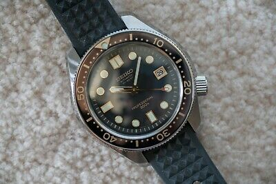 $ CDN8000 • Buy Seiko SLA 025 - 1,500 Pcs. Re-edition Of 6159 - 7000 / 7001 Diver FULL SET