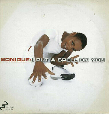Sonique - I Put A Spell On You (12 , Maxi) • 13.49£
