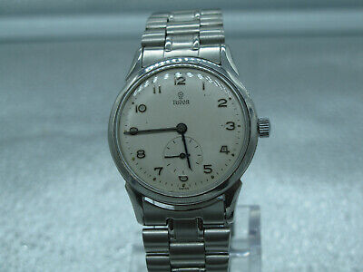 AU423 • Buy Rolex Tudor Caliber 59 (Sub Seconds)
