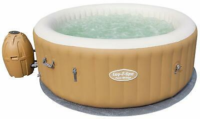 4 - 6 Persons Bestway Hot Tub Lay-Z-Spa Palm Springs Inflatable And Portable • 9,847.58£