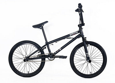AU799.99 • Buy Colony BMX Bike - Apprentice Flatland - 18.9 TT - ED Black