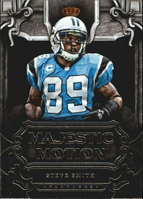 $3 • Buy 2012 Crown Royale Majestic Motion #19 Steve Smith - NM-MT