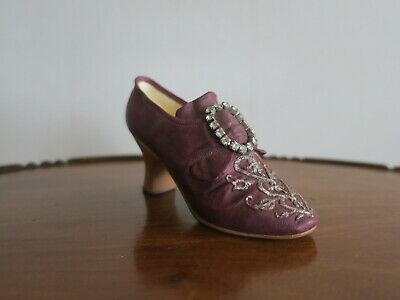Collectables - Just The Right Shoe By Raine - Baroness - Item 25085 • 2.99£