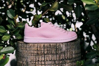 $ CDN59.99 • Buy RARE Adidas Stan Smith 'Semi Pink' Primeknit 2016 [Superstar Boost] - Size 13
