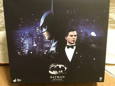 $ CDN1068.10 • Buy Hot Toys 1 6 Batman Returns New