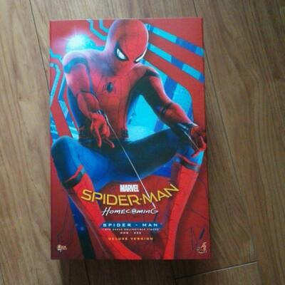 $ CDN1198.84 • Buy Hot Toys Spiderman Homecoming With Bonus Accessories