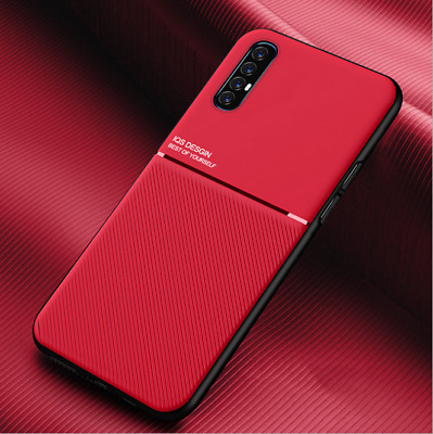 AU6.65 • Buy Leather Magnetic Slim Case Cover For OPPO A9 2020 / A5 2020 / 2Z / 2 / F11
