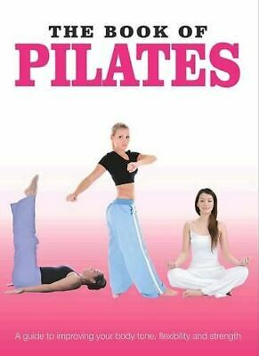 Book Of Pilates, , Very Good, Paperback • 2.79£
