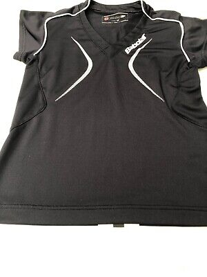 Babolat Girl Tennis Top  Age 10 • 3.50£