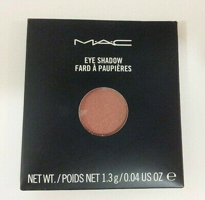 BNIB 100% Genuine MAC Cosmetics Pro Eyeshadow Eye Shadow Refill Pan CHOOSE SHADE • 17£
