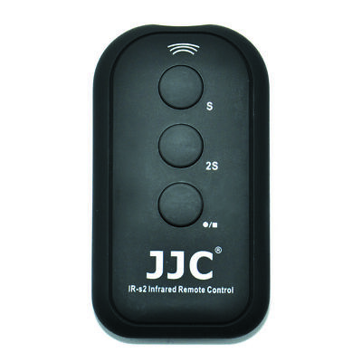 AU22.96 • Buy Infrared Remote Control For Sony A6600 A6500 A6400 A6300 A6000 Rmt-Dslr1 Dslr2